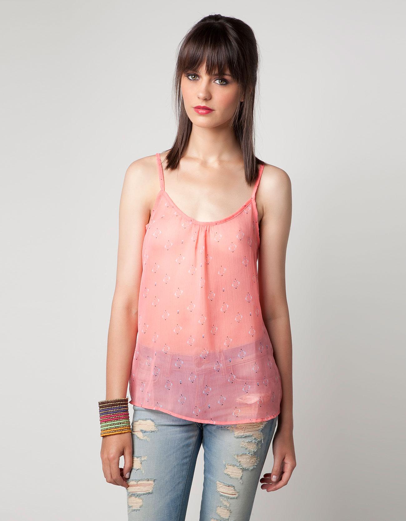 Moda mujer juvenil camisas Modelos de locales de ropa