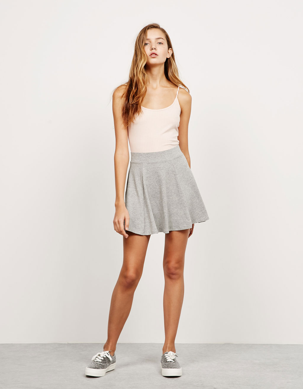 BSK 'jumper skirt
