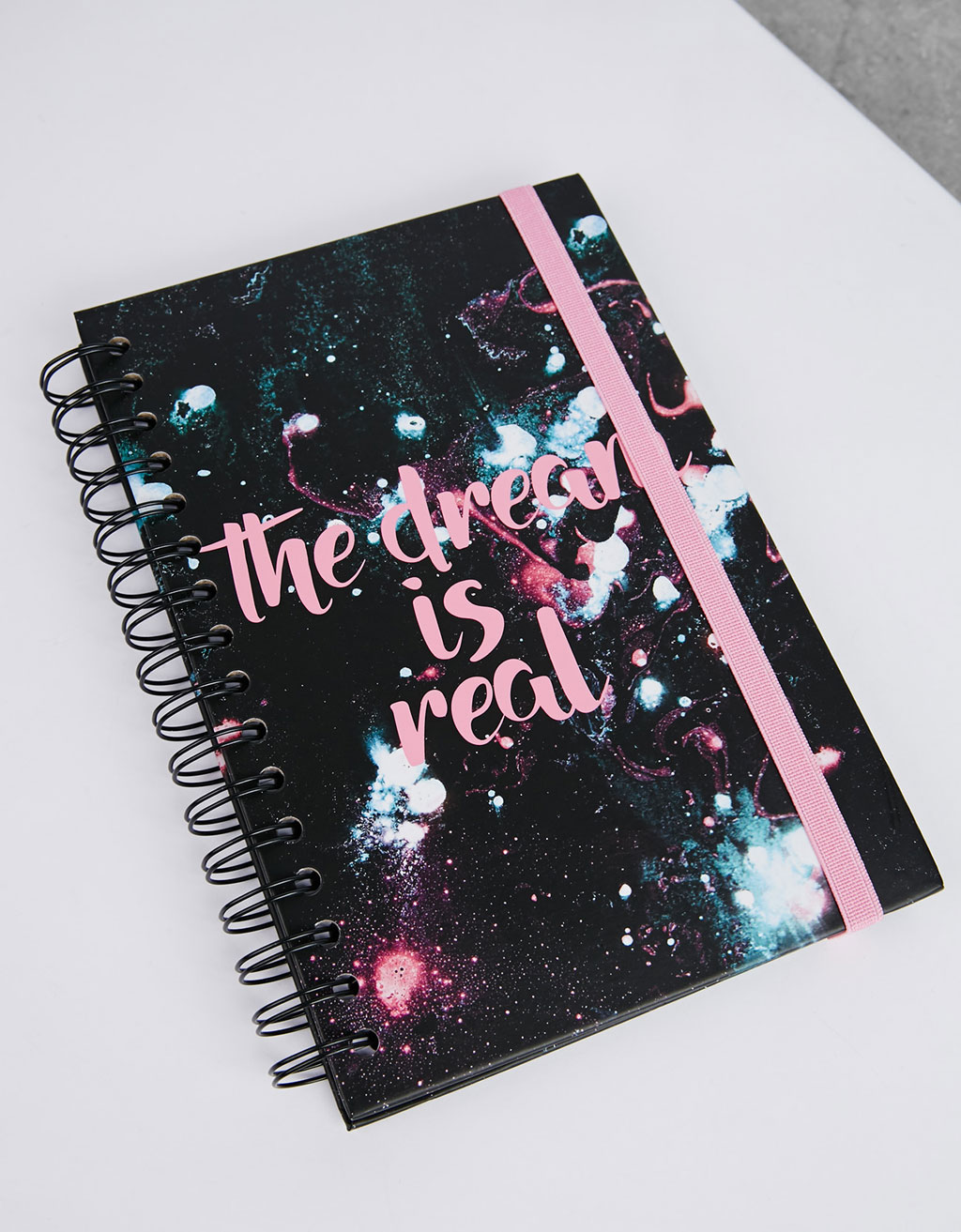Slogan notebooks