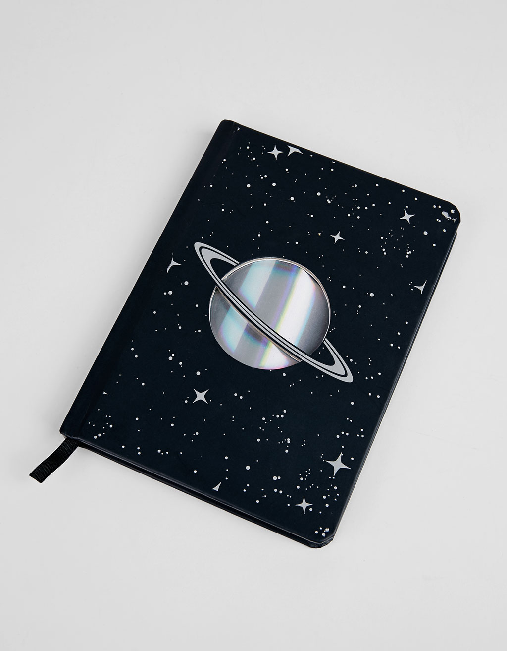 Saturn notebook