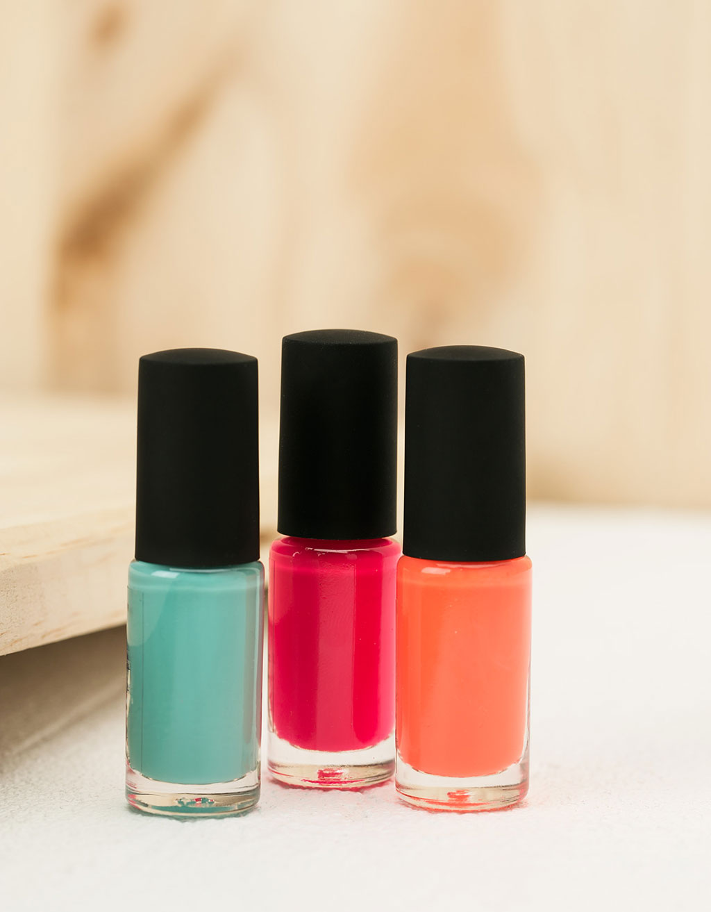 SUMMER PARTY 21 ml nail polish set