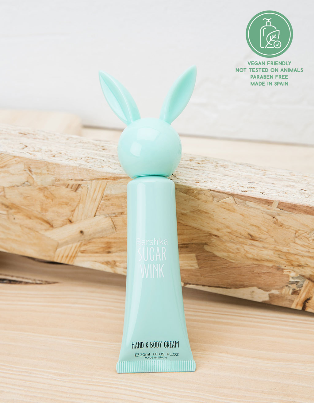 30 ml 'Sugar Wink' hand and body cream