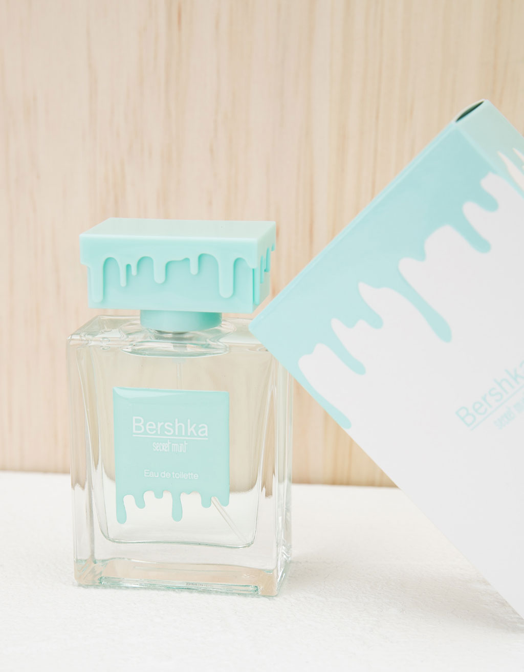 Eau de Toilette Secret Mint 50ml