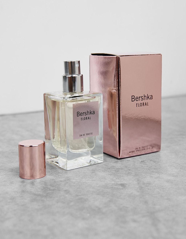 Bershka Apă de Toaletă Floral 30ml