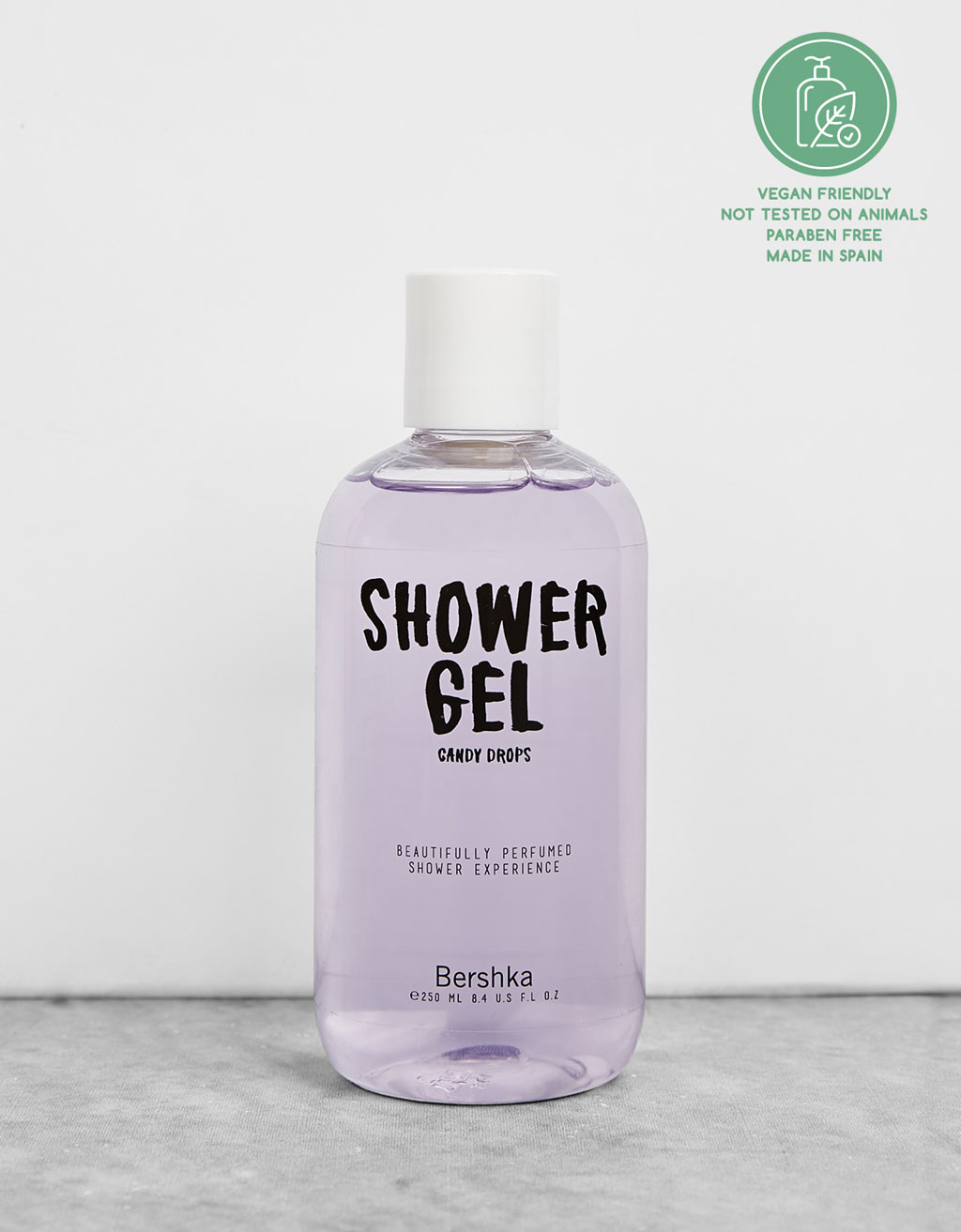 Bershka Shower Gel Candy Drops 250ml