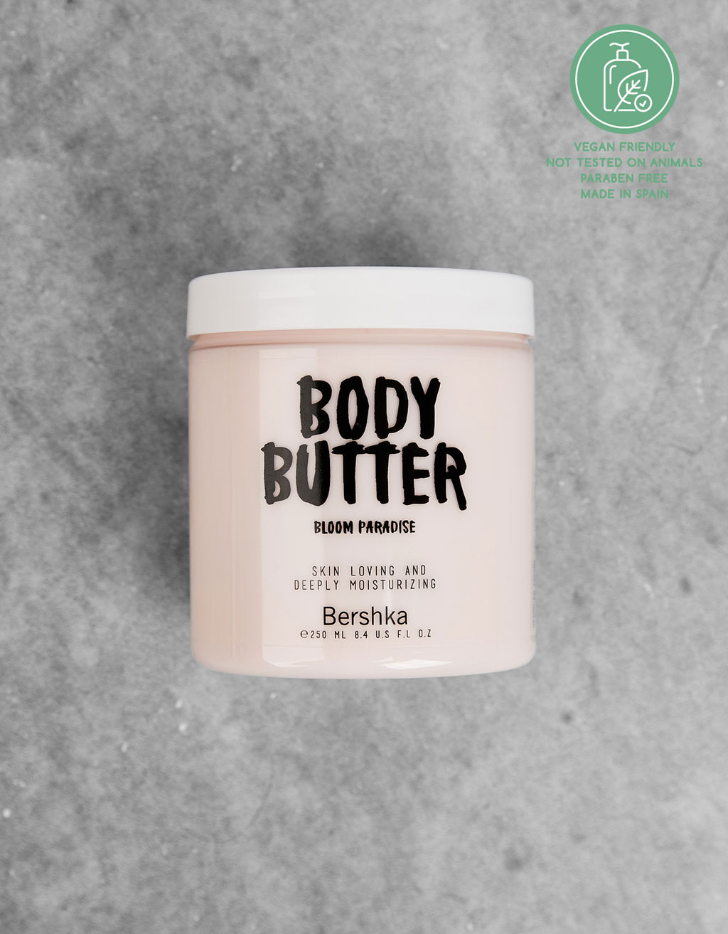 Bershka Body Butter Bloom Paradise 250ml