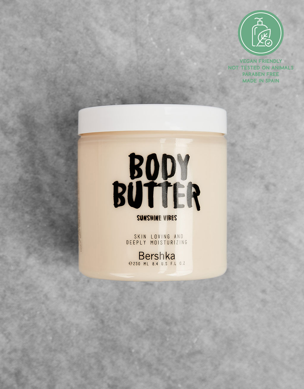 Bershka Body Butter Sunshines Vibes 250ml