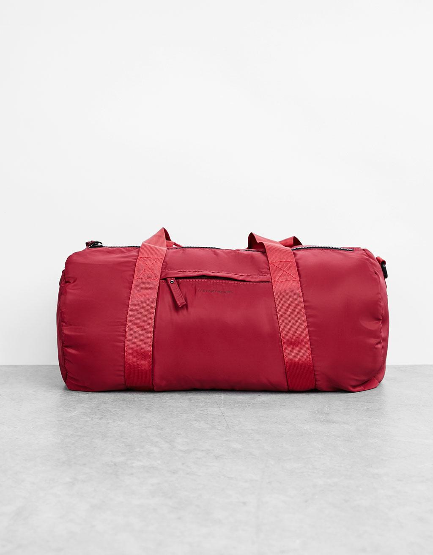 Σπορ τσάντα σακ-βουαγιάζ