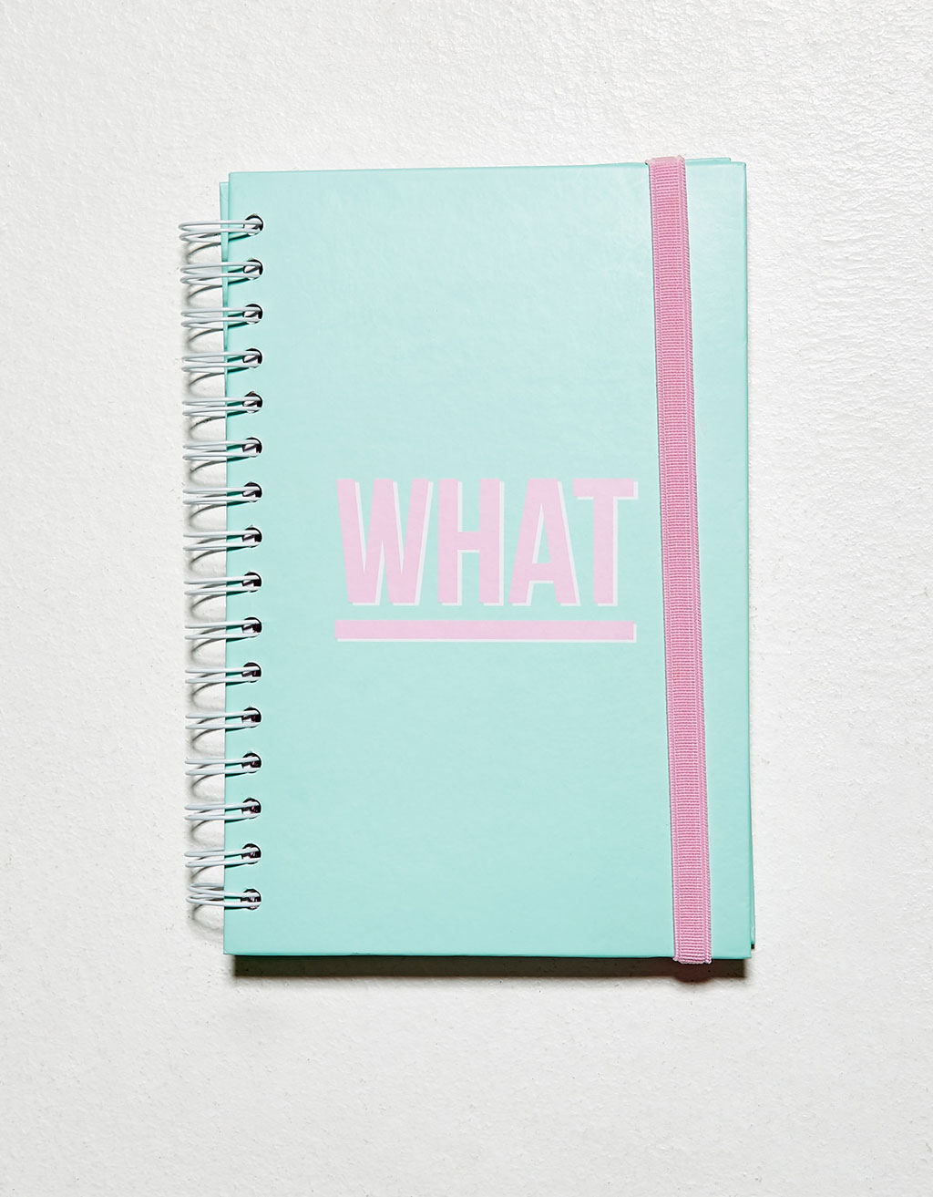 Message notebook