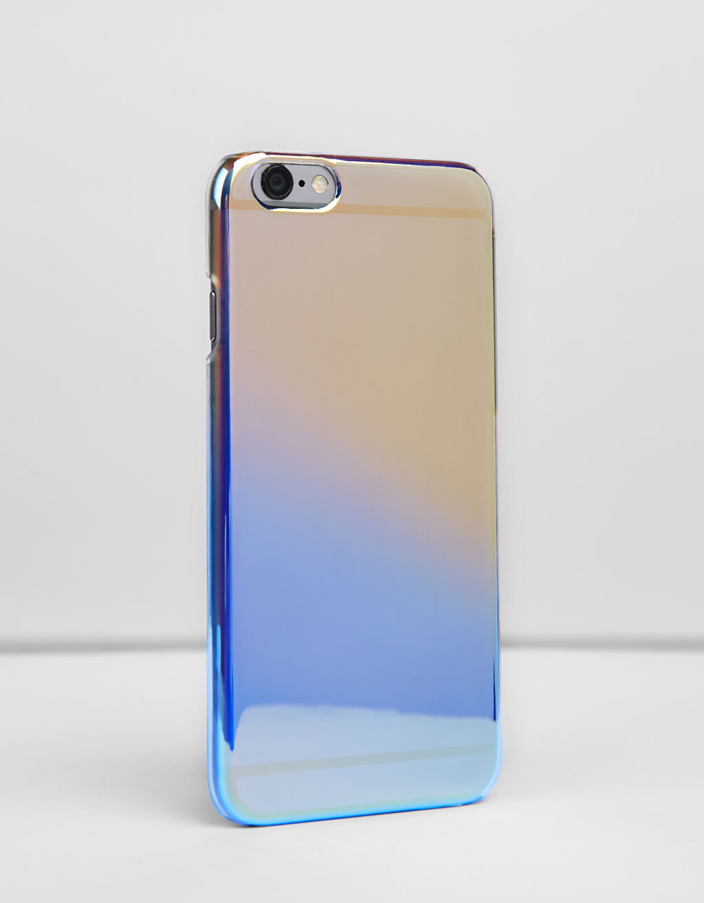 Iridescent iPhone 6/6se cover