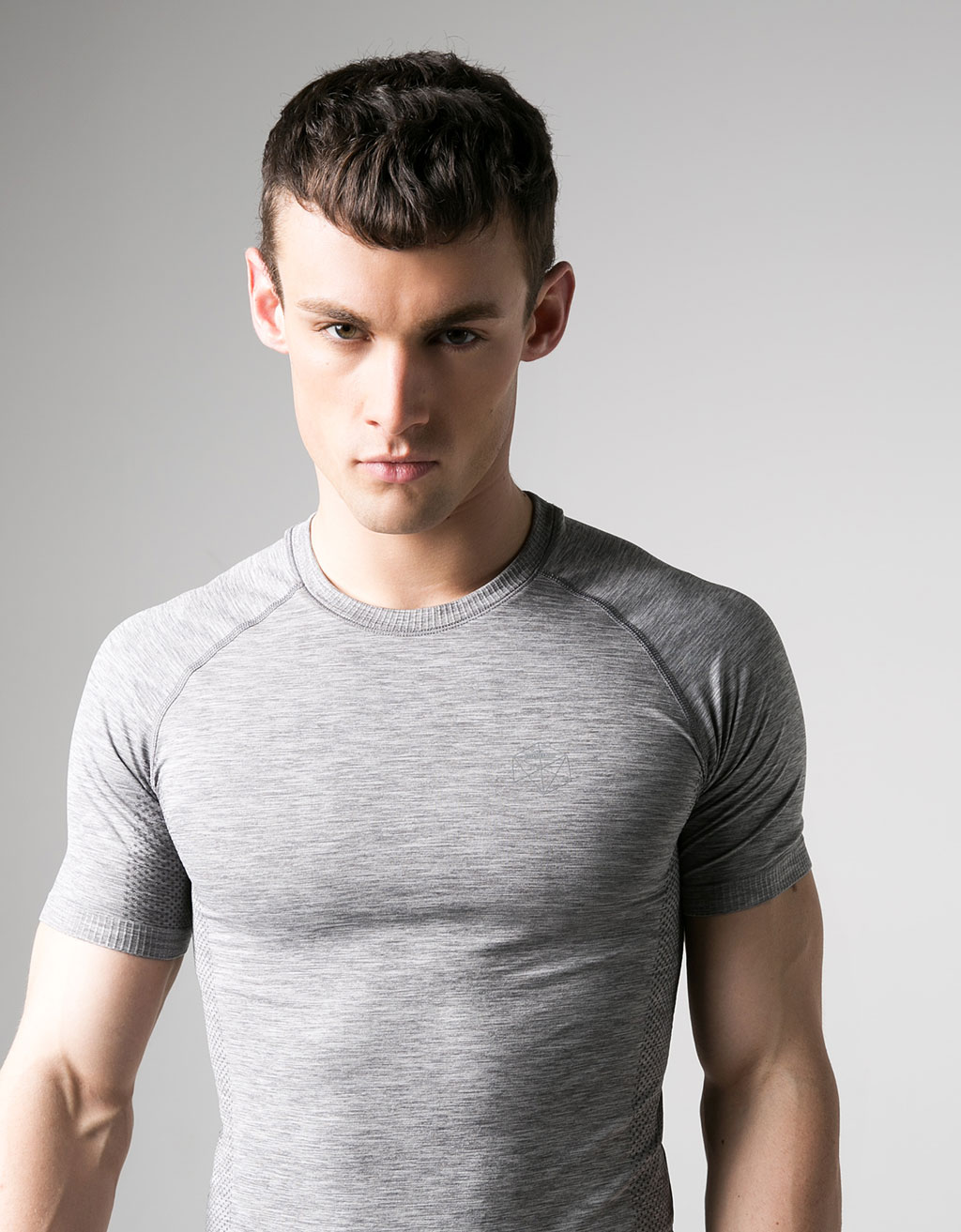 Technical sports top