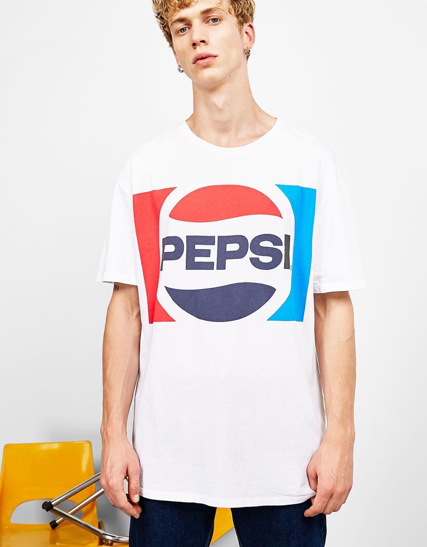'Pepsi' T-shirt