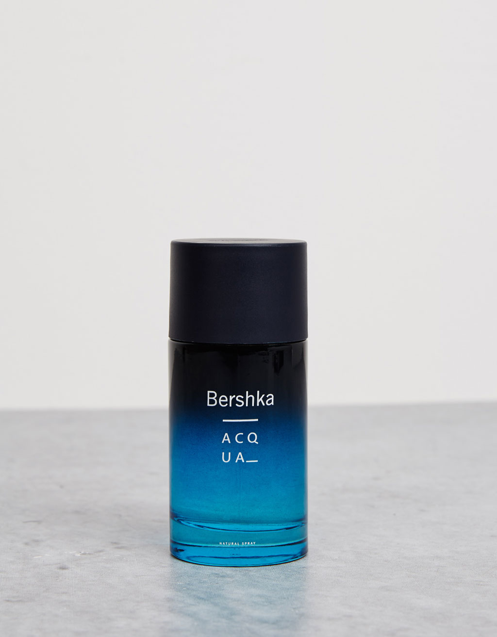 Bershka 'Acqua' Eau de Toilette 100ml