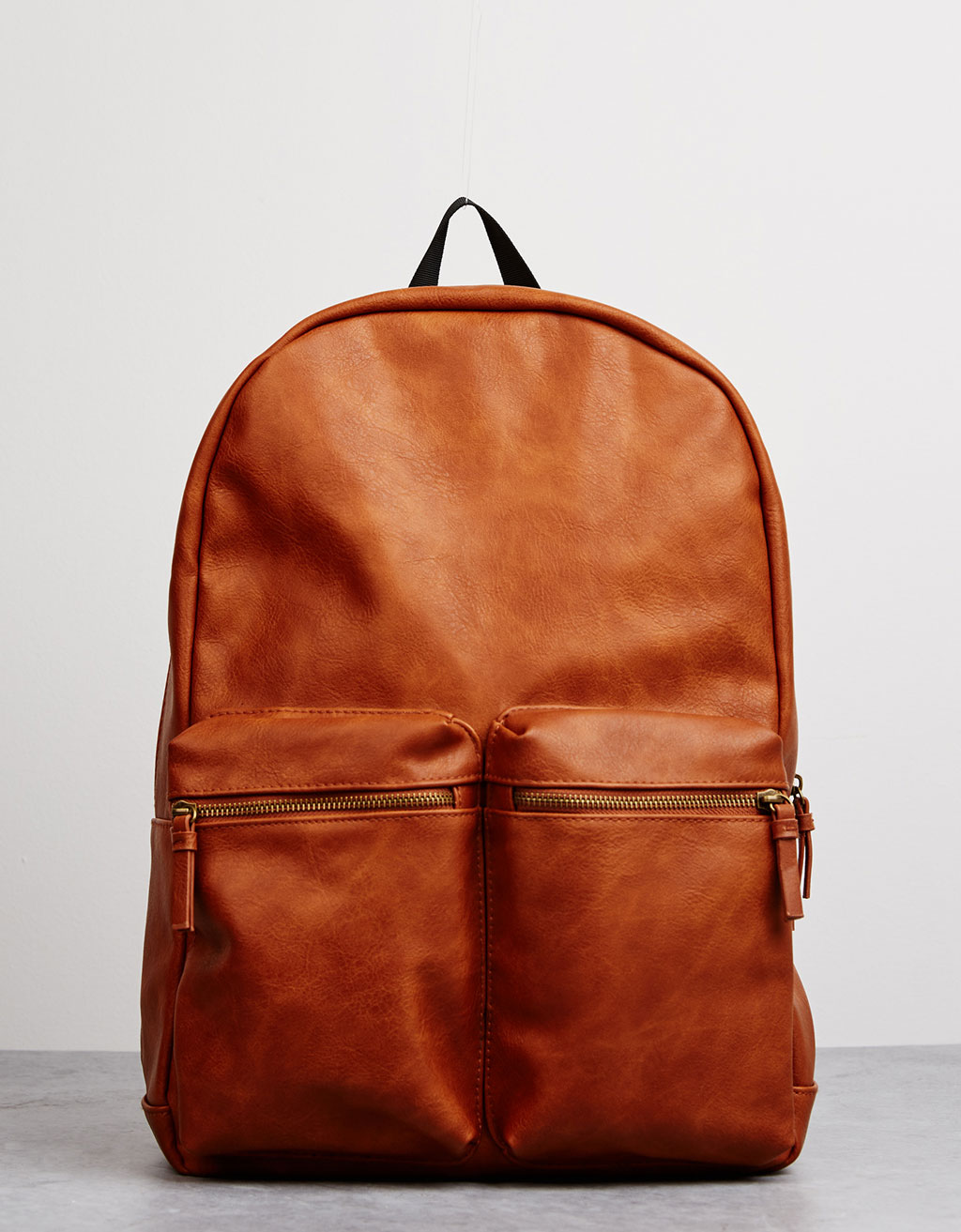 'Utility Pockets' backpack