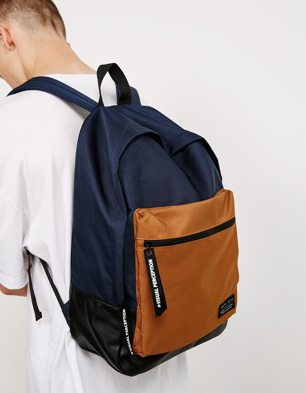 'Back to school' backpack