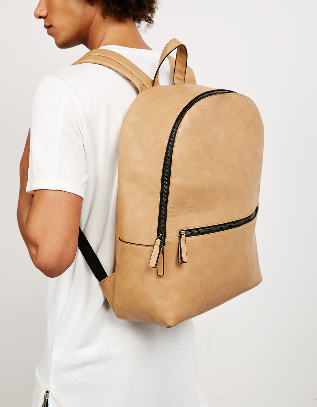 'Project Lab' backpack