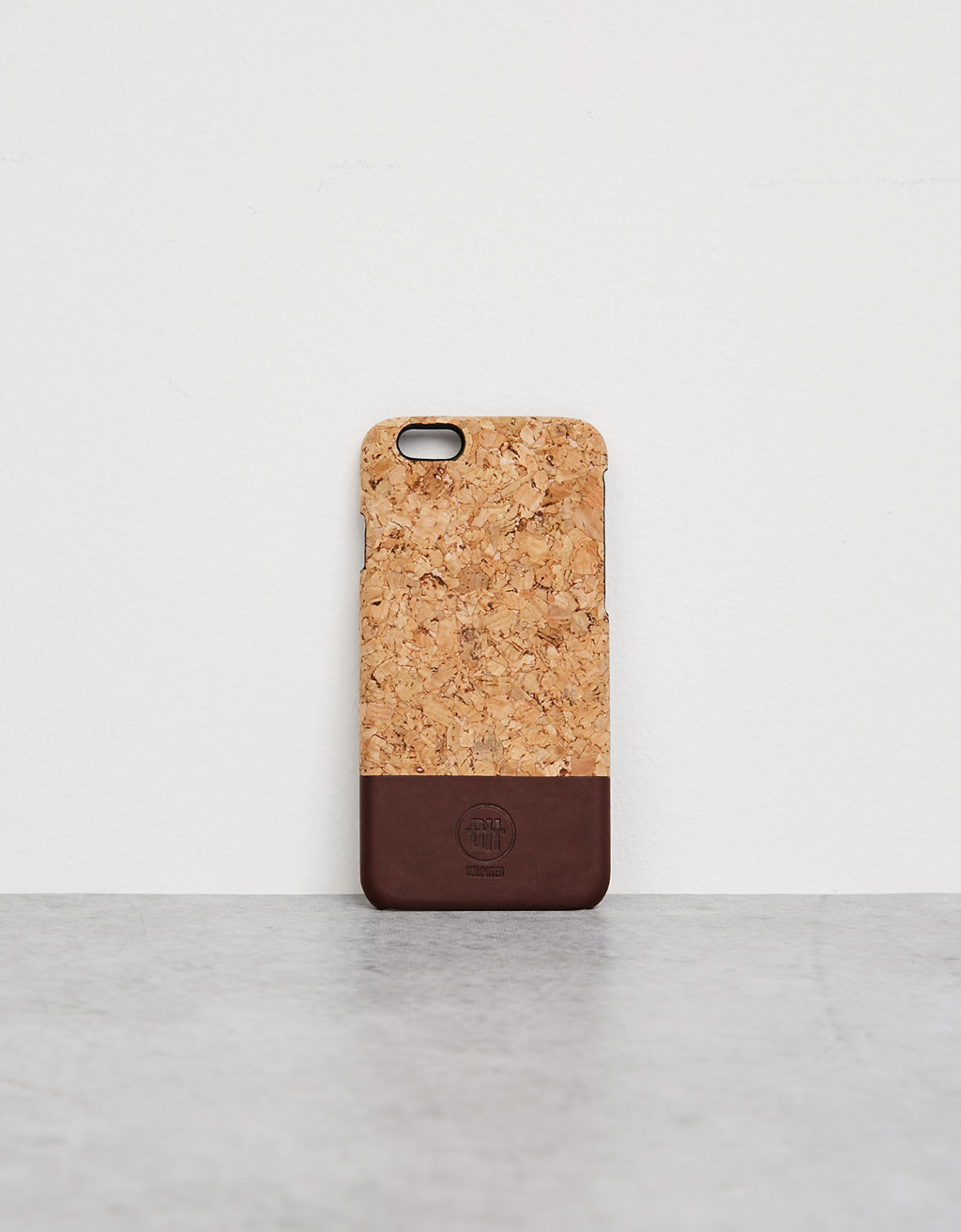 Cork iPhone 6/6s case