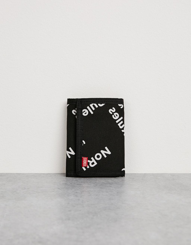 Text purse