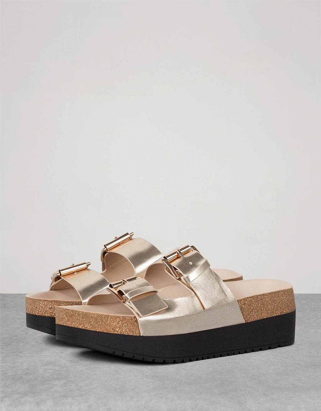 Metallic bio platforms