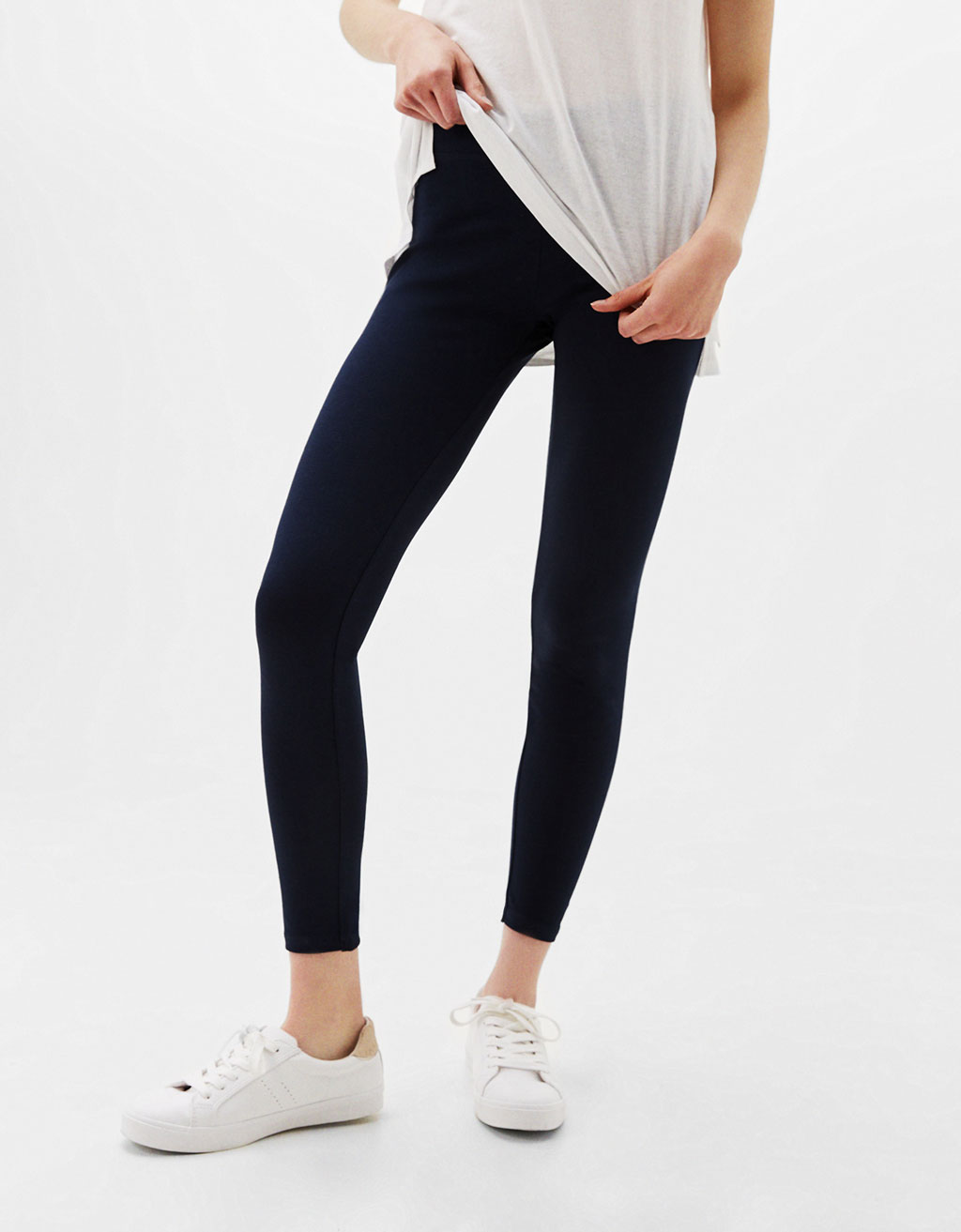Legging extensible
