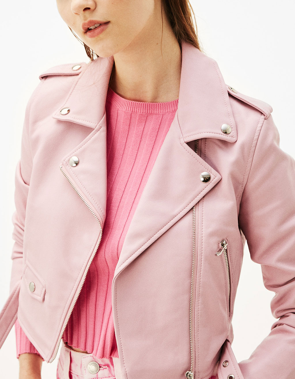 Women's Jackets - Autumn Winter Collection | Bershka