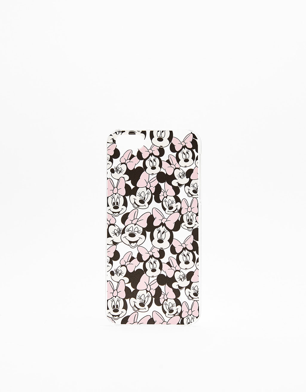 Disney Minnie iPhone 5/5s cover