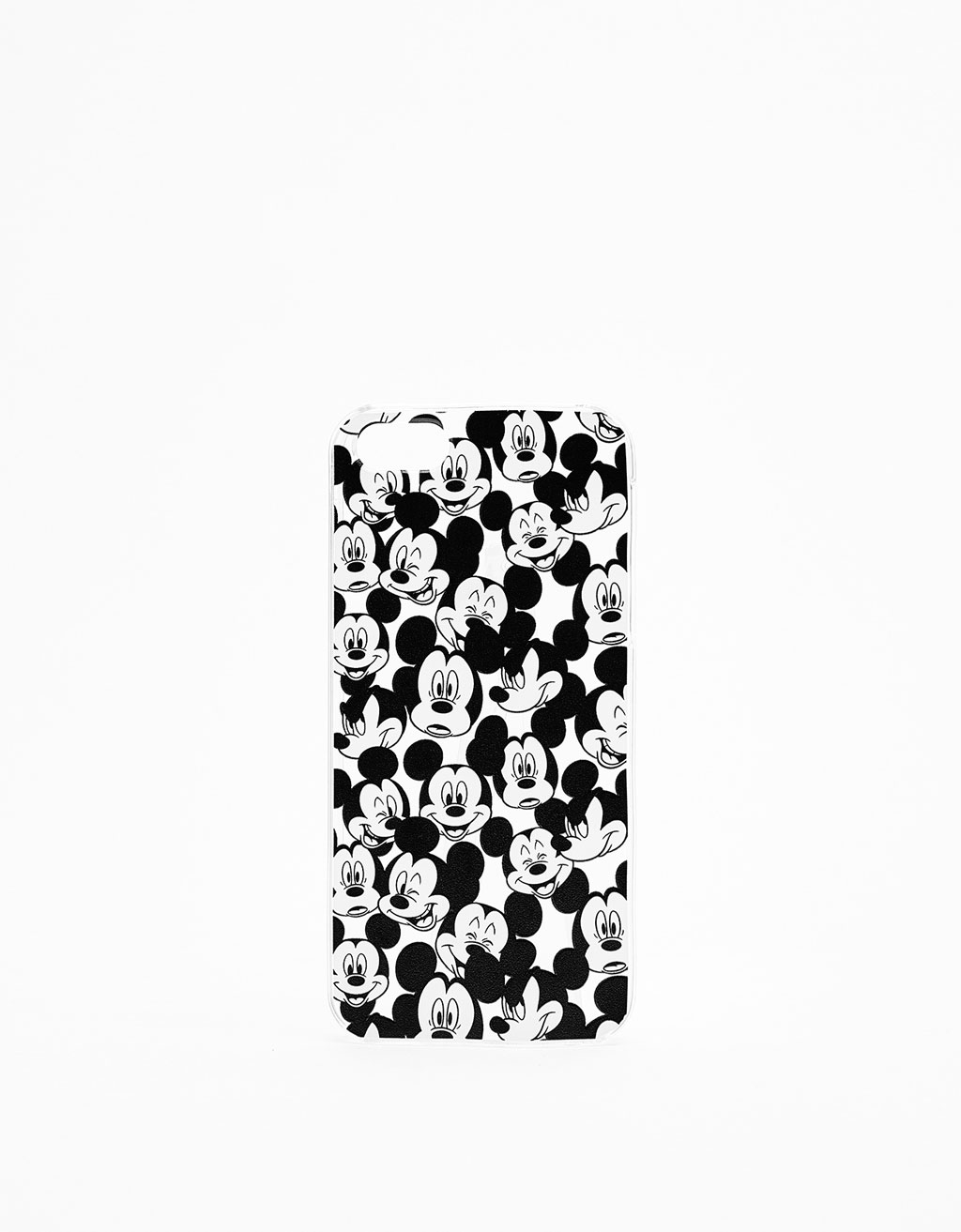 Disney Mickey iPhone 5/5s cover