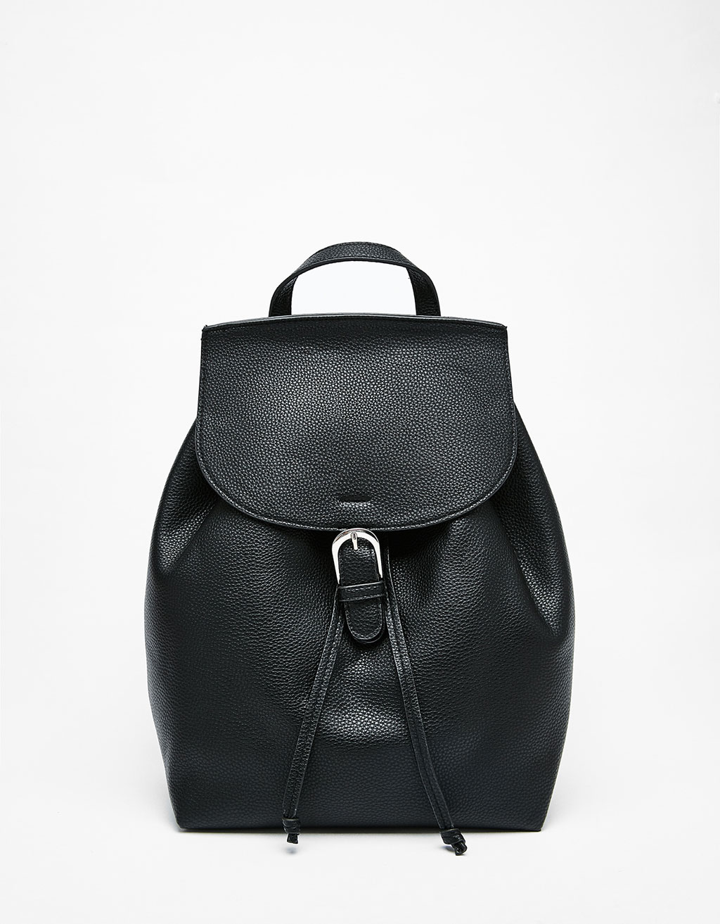 Large minimalist backpack