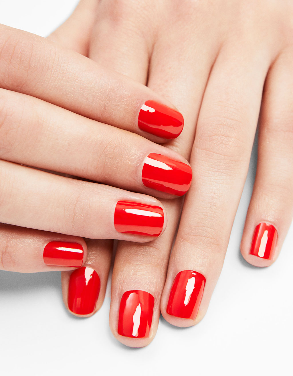 Super Glossy Gel Effect Nail Polish #lastingbling
