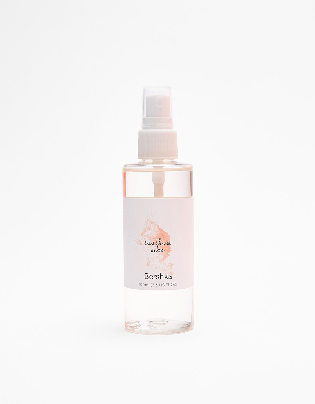 Sunshine Vibes body mist