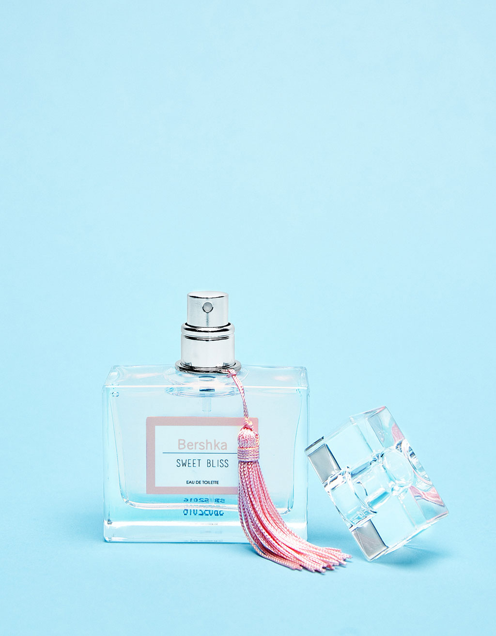 Eau de toilette sweet bliss