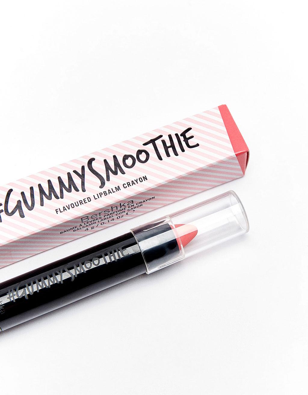 #gummysmoothie Ароматизиран Балсам За Устни С Форма На Пастел