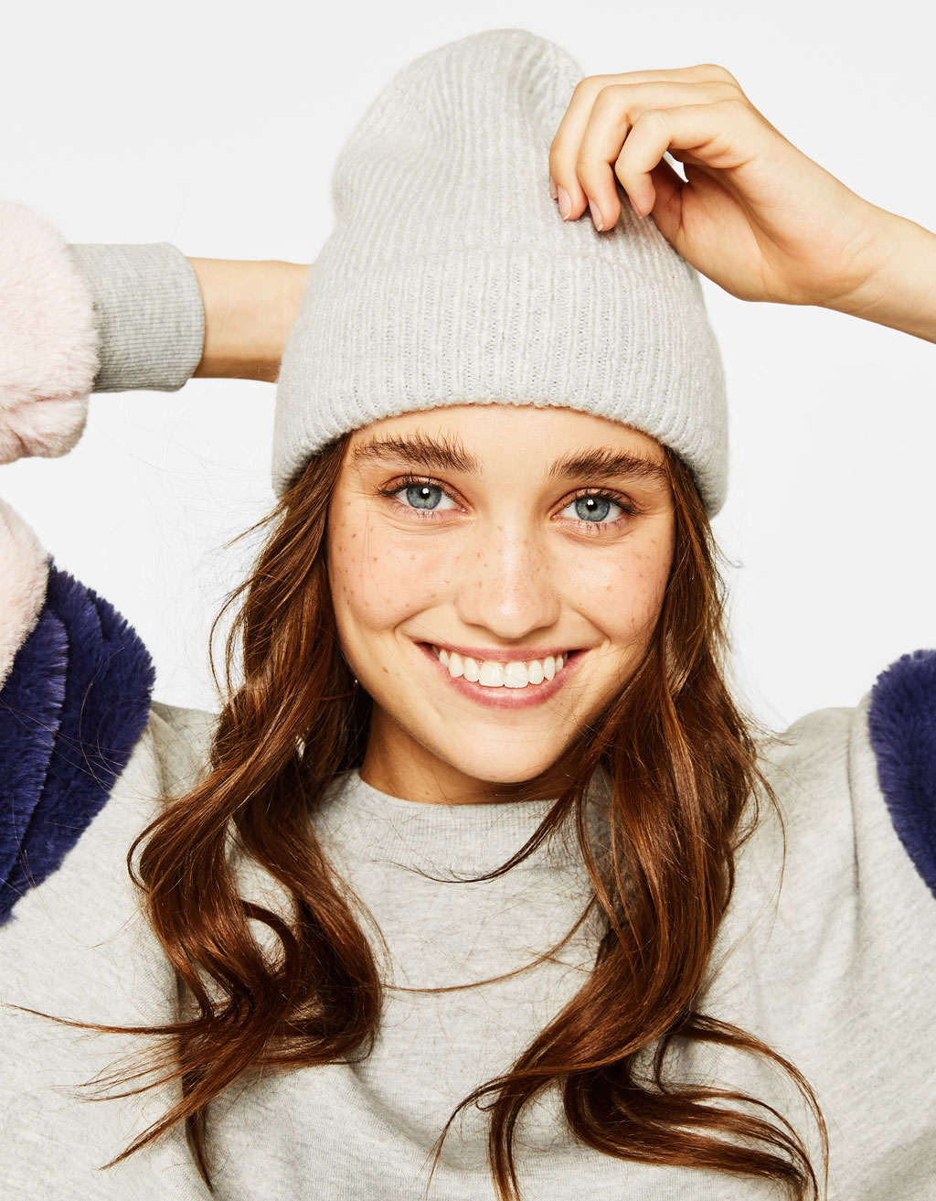BEANIE CANALE SOFT P2