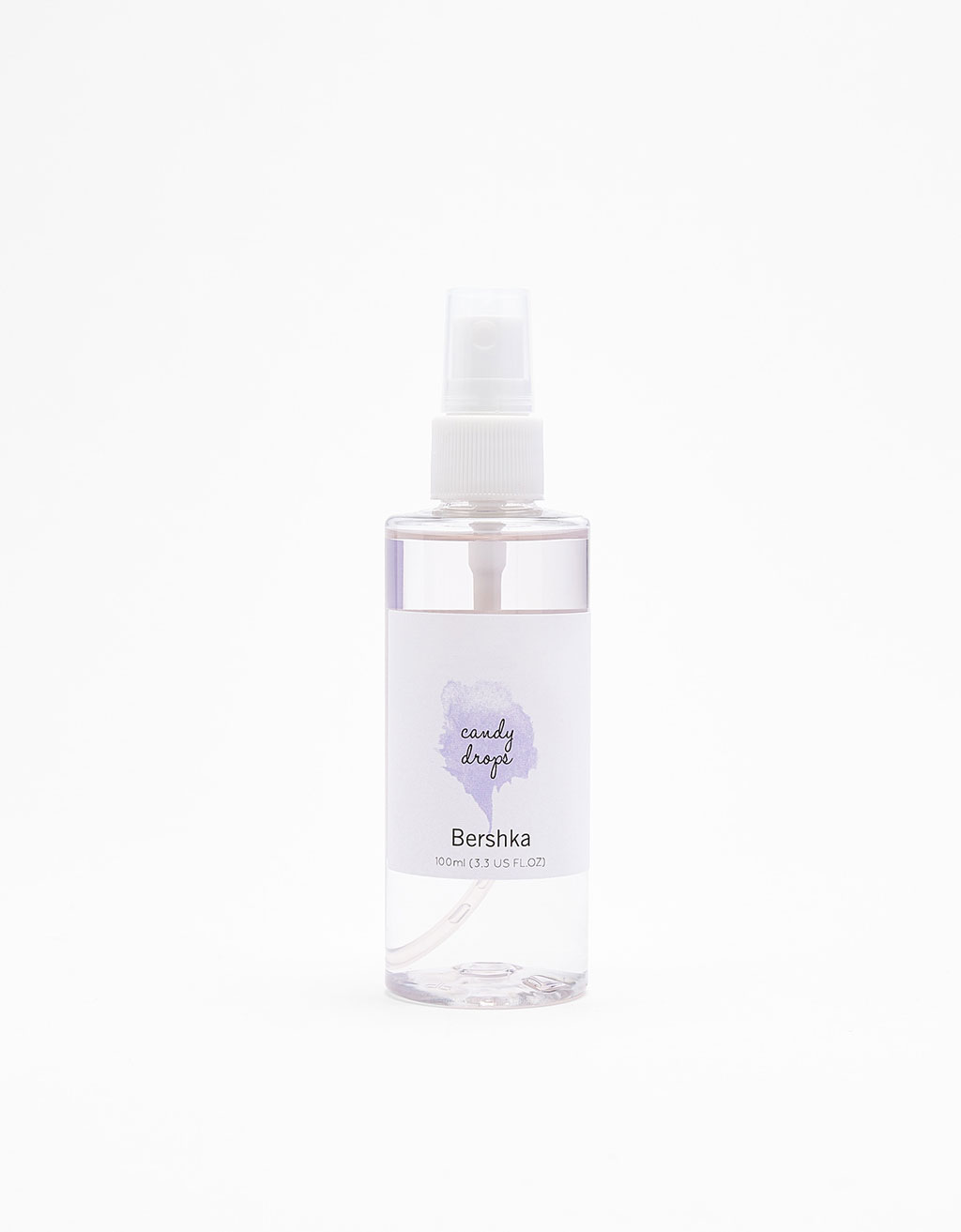 Bershka Body Mist 'Candy Drops' 100ml