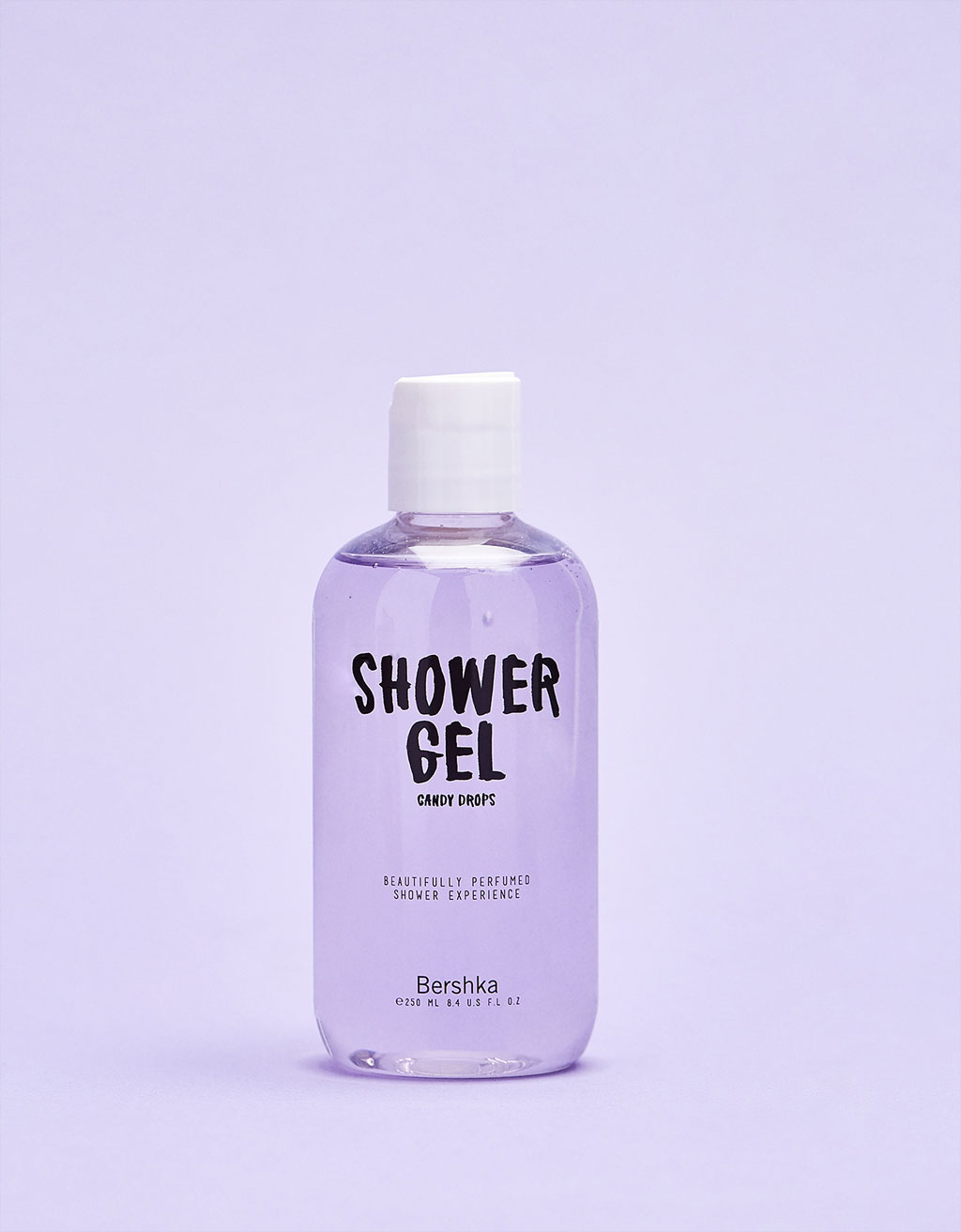 Sprchový gel Bershka Candy Drops 250 ml