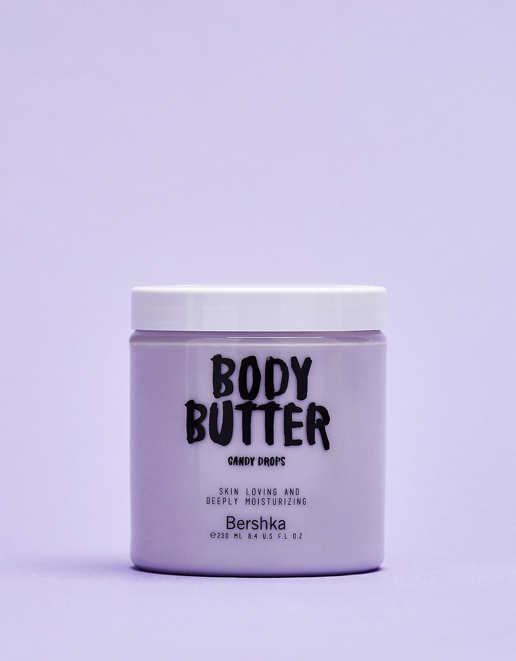 Bershka Body Butter Candy Drops 250ml