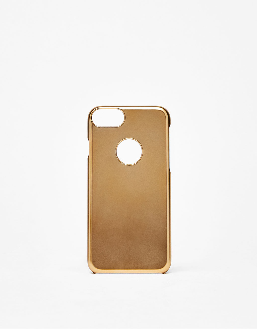 Metallic iPhone 6/6s/7 case