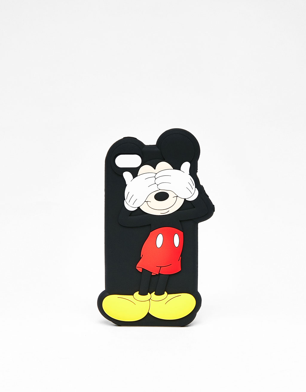 Mickey Handyhülle iPhone 5/5s