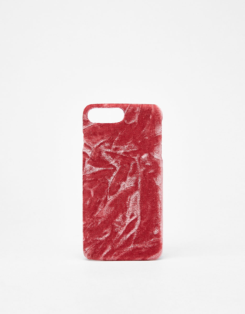 Velvet iPhone 6 Plus/7 Plus case