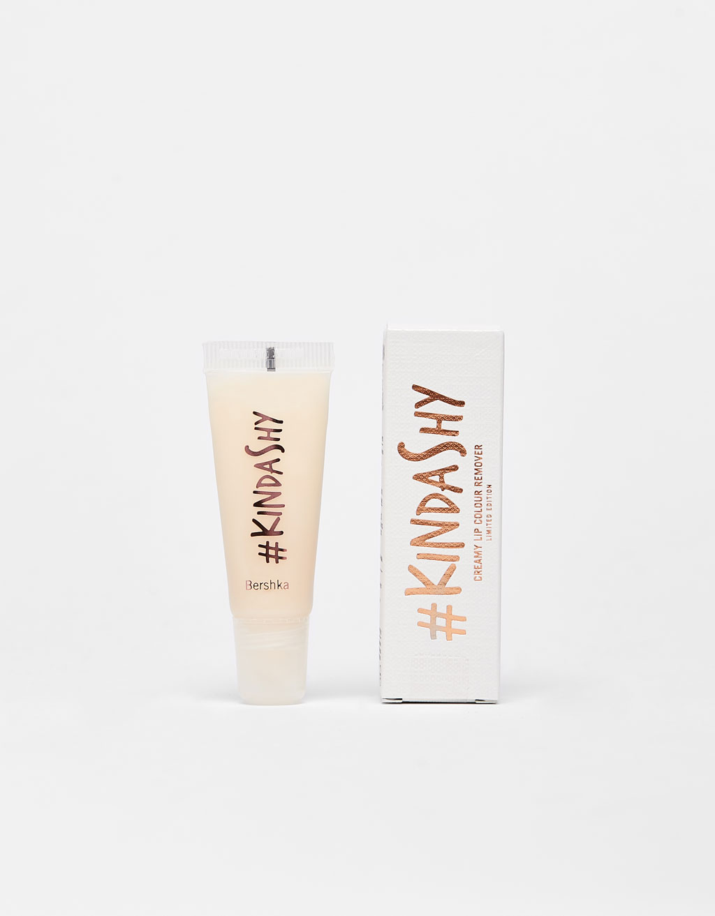 (P2) BERSHKA LIP COLOUR REMOVER KINDASHY 9G