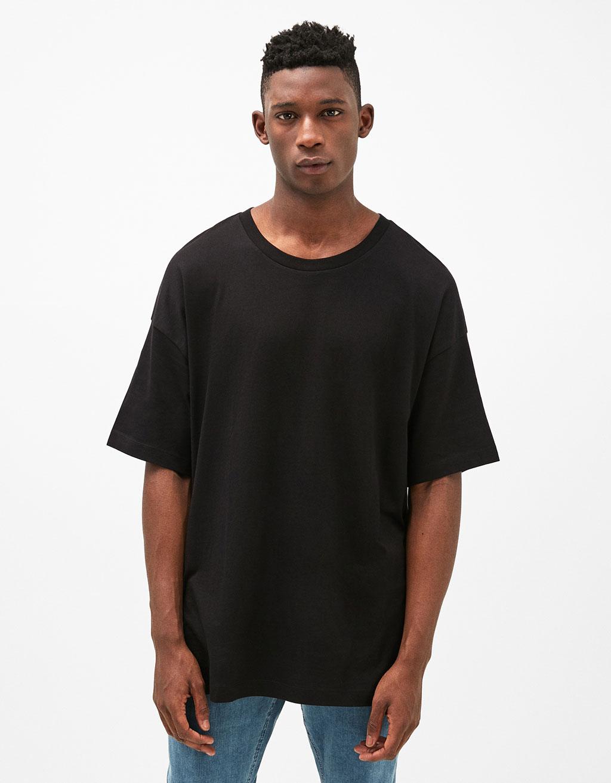 Majica Boxy Fit