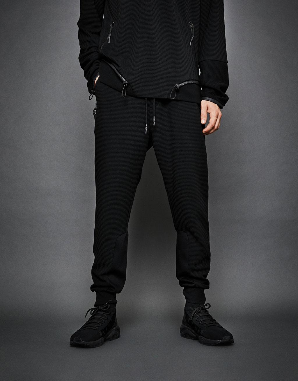 Pantalon ninja ottoman