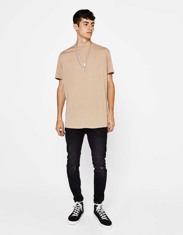 롱 티셔츠