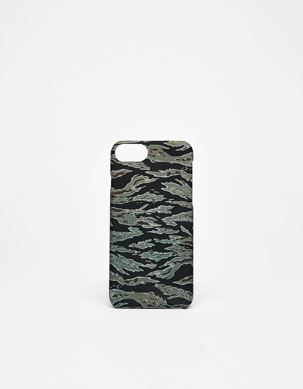 Carcasa animal print iPhone 5/5s