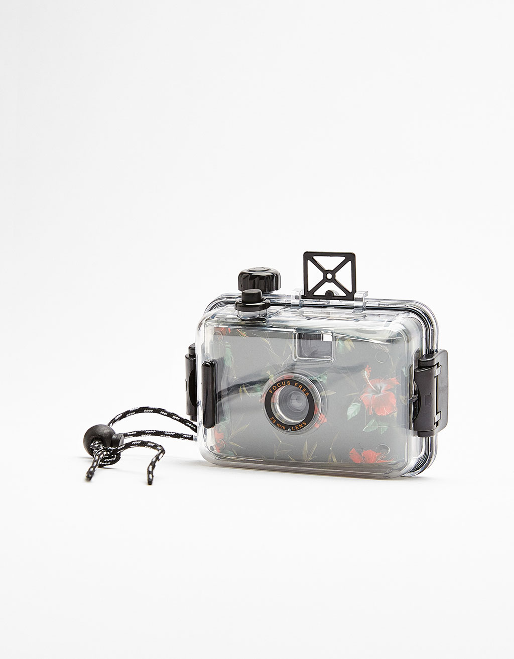Analogue camera