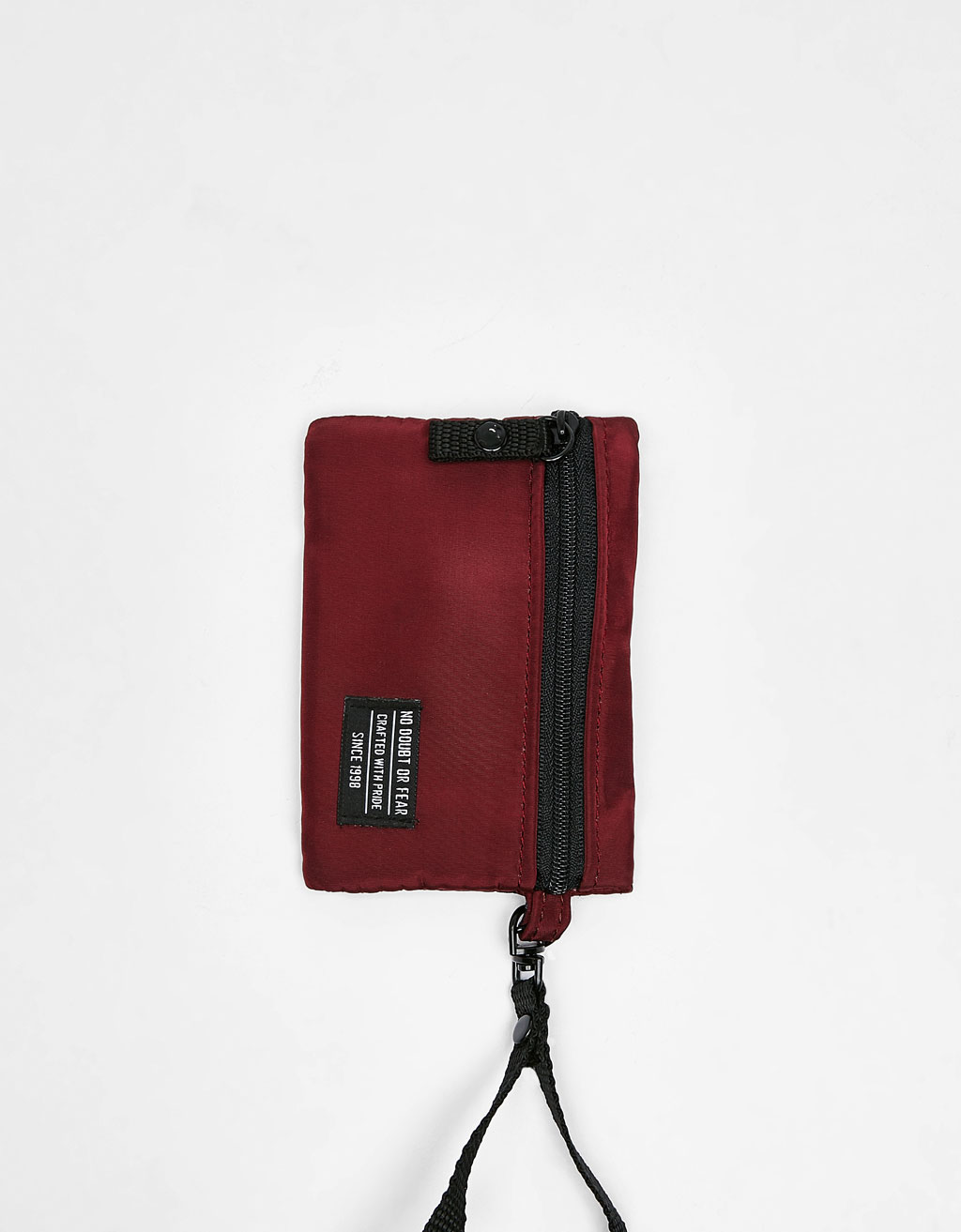FAN MONEDERO POUCH P-2