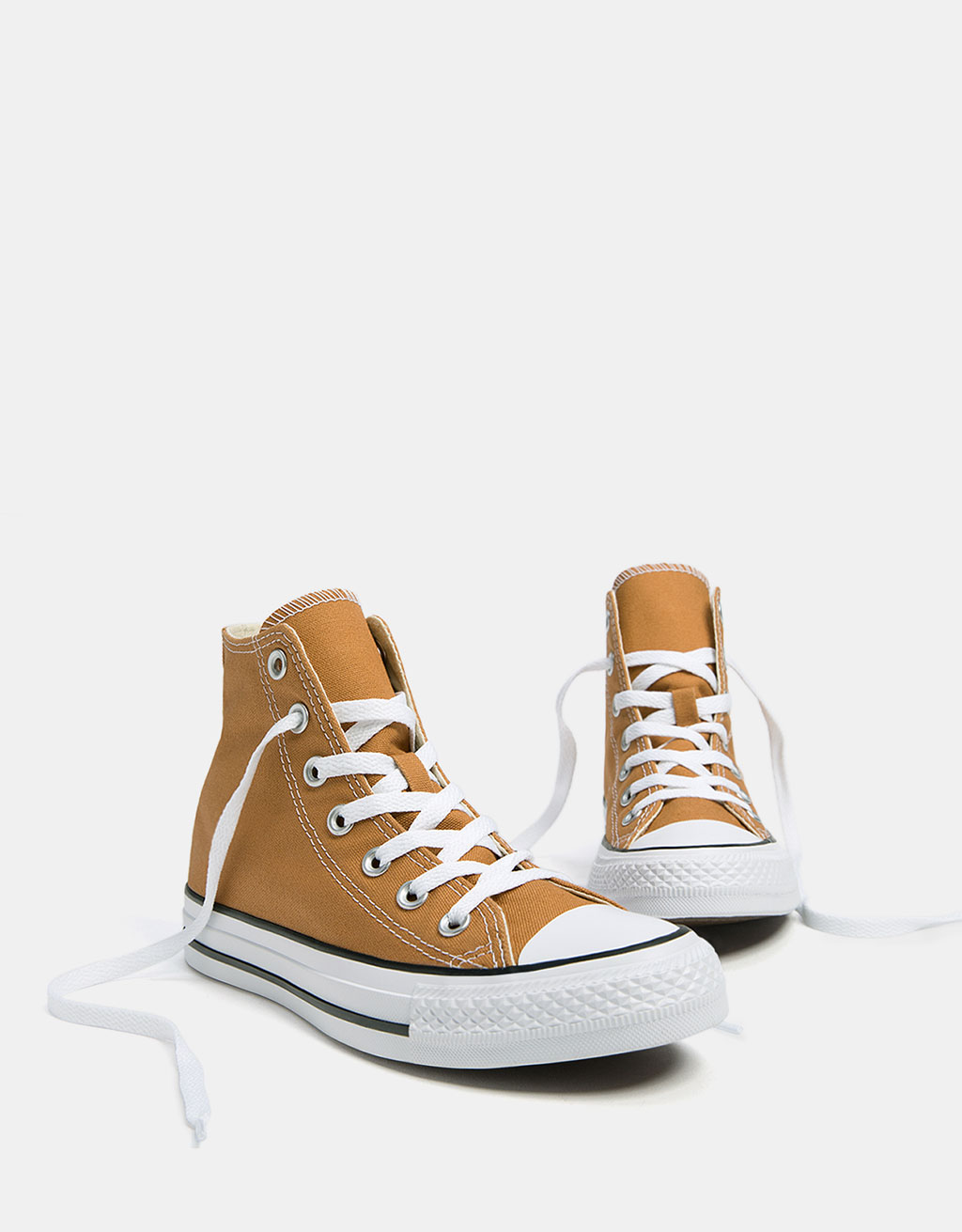 Botins pano CONVERSE ALL STAR