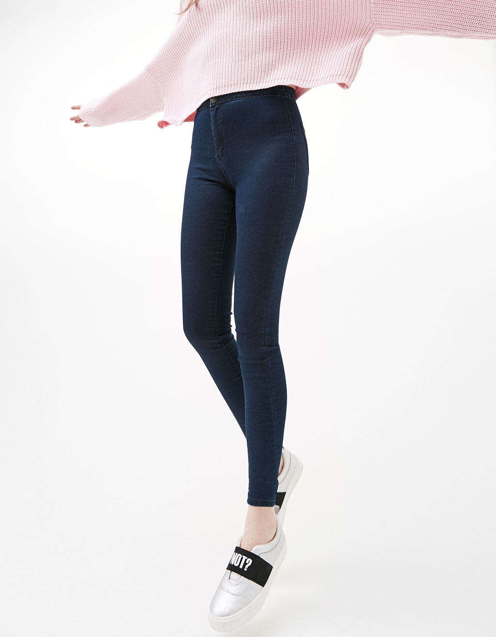 Leggings denim