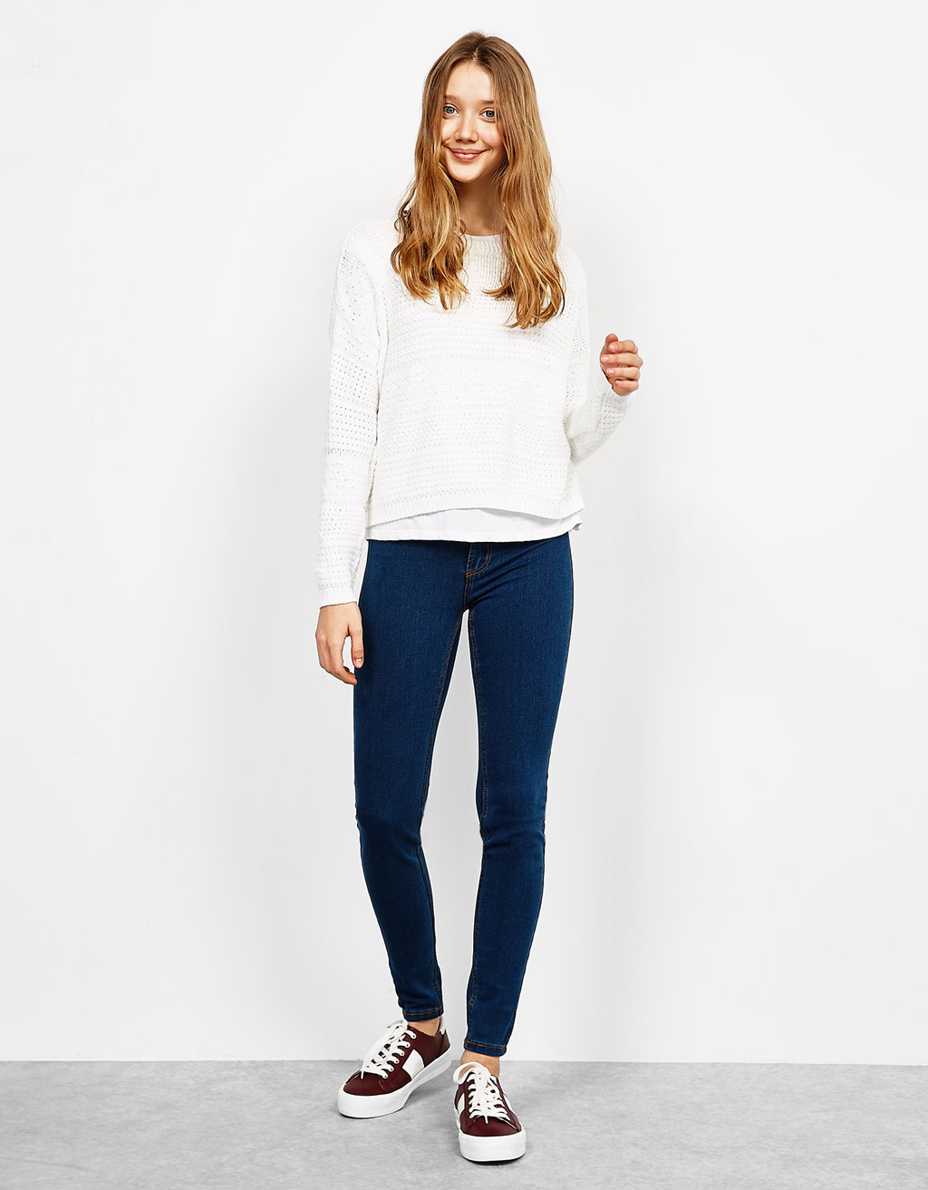 Superskinny-Jeans