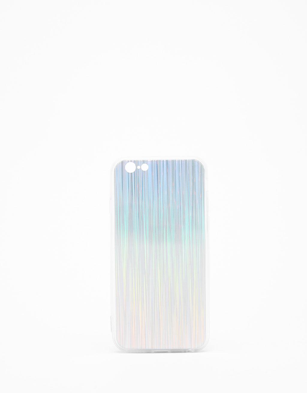 Iridescent iPhone 6/6s cover